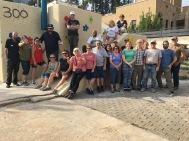 CC River Fellowship, CALIFORNIA 2017